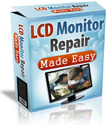 Curso Monitores LCD LED